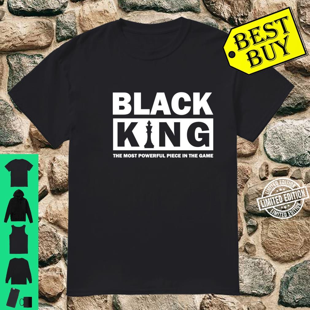 African Black History Month & Shirt