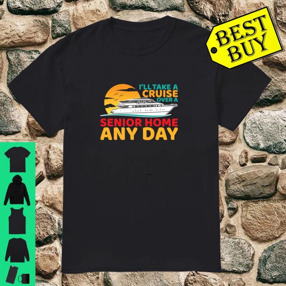I'm Not On A Cruise Cruise Ship Essentials Cruise Ship Shirt